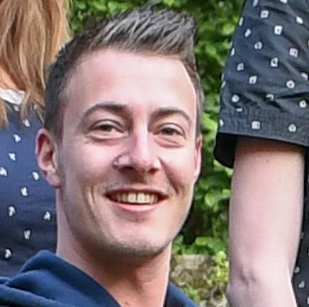 Danny Nieuwenhuis